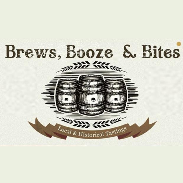 Brews, Booze & Bites