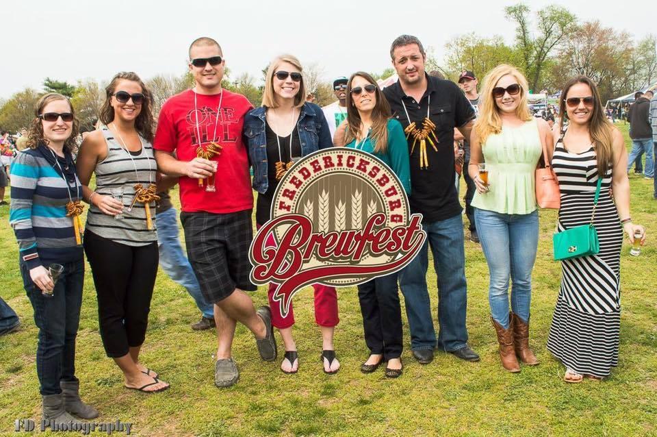 Fredericksburg Brewfest