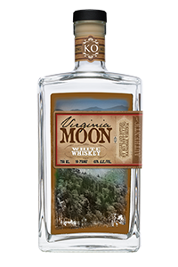 Virginia Moon White Whiskey Recipes