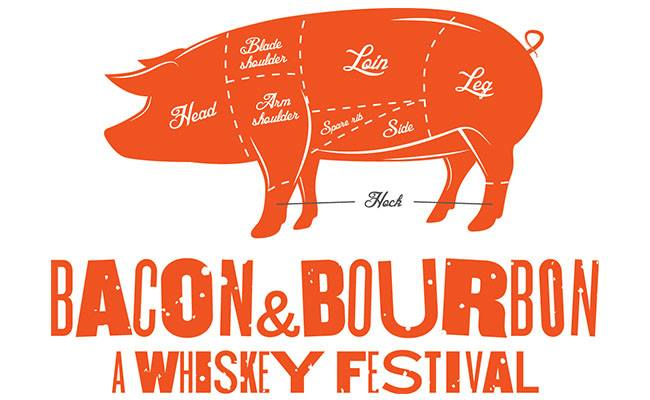 5th Annual Bacon & Bourbon: A Whiskey Festival