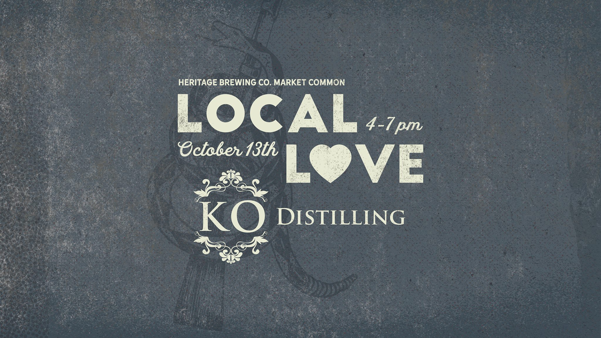 Local Love feat. KO Distilling
