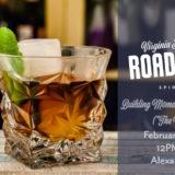 Virginia Craft Spirits Roadshow: Alexandria