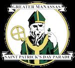 Greater Manassas Saint Patrick's Day Parade
