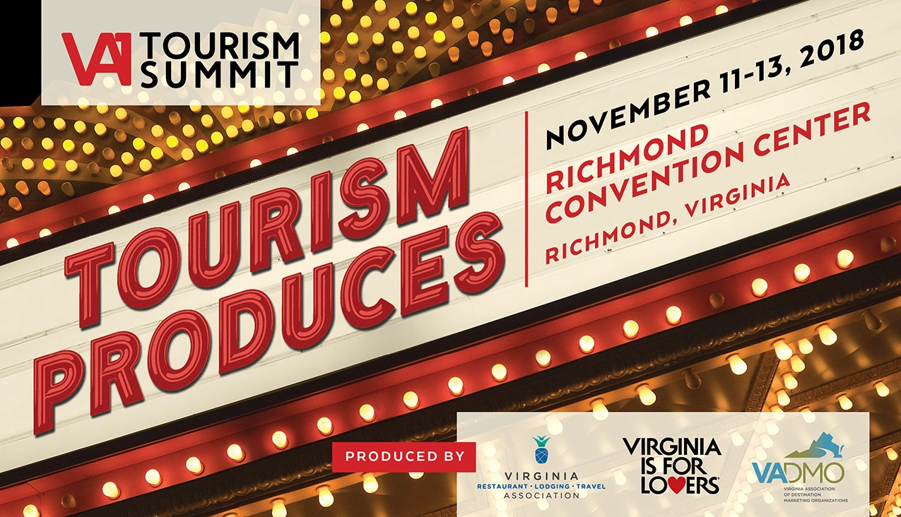 VA1 Tourism Summit