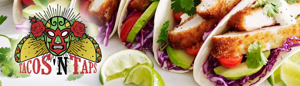 Tacos N' Taps