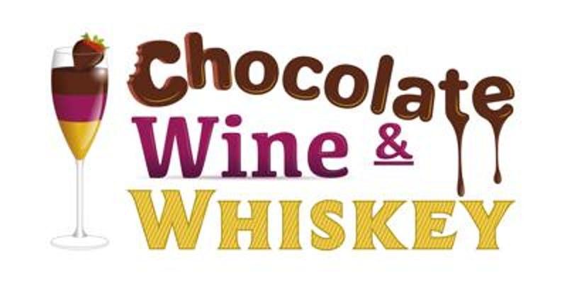 Chocolate, Wine & Whiskey Festival