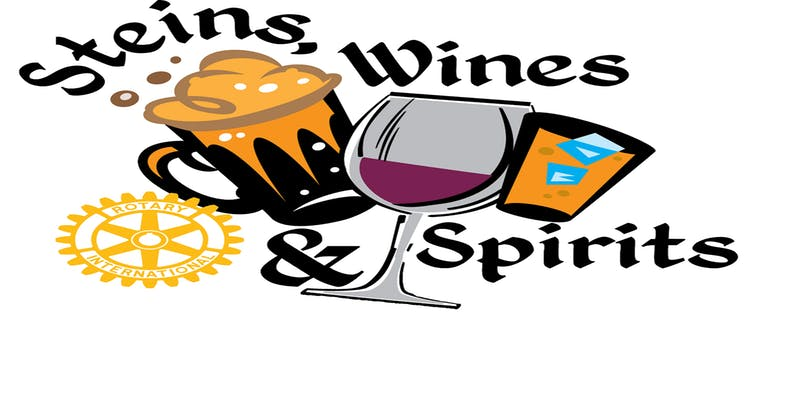 3rd Annual Steins, Wines & Spirits Festival